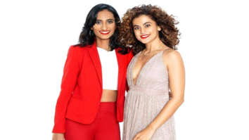 Taapsee Pannu becomes part of Sugar Cosmetics' bold and free campaign
