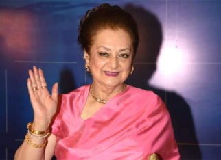 Saira Banu hospitalised months after Dilip Kumar's demise; shifted to ICU
