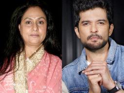 Jaya Bachchan had asked Abhishek Bachchan to look out for Raqesh Bapat after Tum Bin release