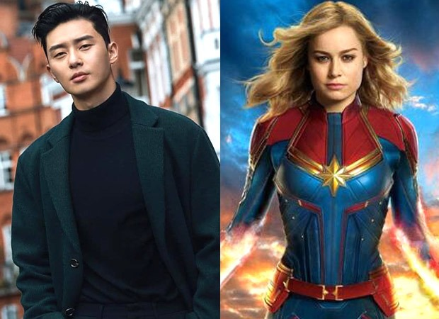 Park Seo Joon leaves for Los Angeles to shoot for Brie Larson starrer Captain Marvel 2 titled The Marvels