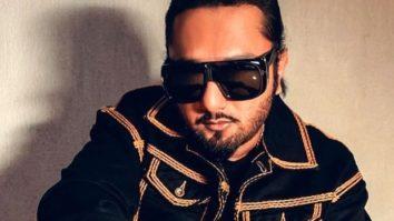 Yo Yo Honey Singh appears before Delhi's Tis Hazari court in domestic violence case filed by wife Shalini Talwar