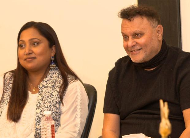 Choreographer Shabina Khan kickstarts Reality in Reality Phase II auditions; Anil Sharma, Sooraj Pancholi support the initiative for underprivilegedkids thumbnail