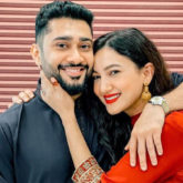Gauahar Khan was angry at reports claiming she was 12-year-older than her husband Zaid Darbar; told him it's his fault