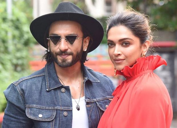 Deepika Padukone and Ranveer Singh's Alibaug bungalow is worth Rs. 22 crore : Bollywood News – Bollywood Hungama