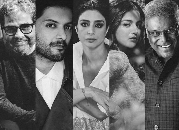 Vishal Bhardwaj to direct Ali Fazal, Tabu, Wamiqa Gabbi, and Ashish Vidyarthi in Netflix thriller Khufiya