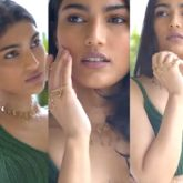 Salman Khan's niece Alizeh Agnihotri impresses with her latest ad for a jewellery brand
