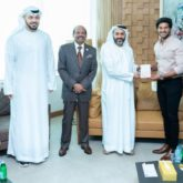 After Mohanlal and Mammootty, Dulquer Salmaan receives UAE's Golden visa