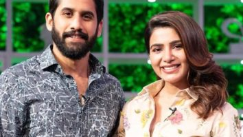 Samantha Akkineni snaps at reporter who asked her about divorce rumours with Naga Chaitanya
