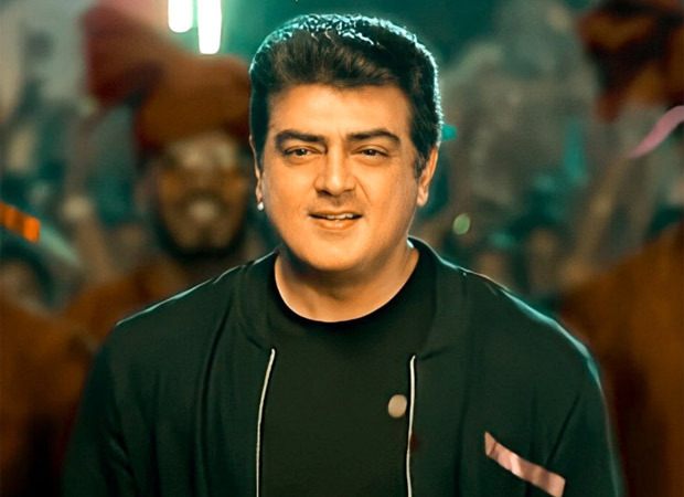 Ajith's Valimai to hit the screens on Pongal 2022; to clash with Prabhas' Radhe Shyam at the box office