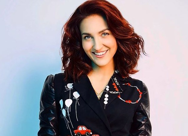 Elli AvrRam joins Kriti Sanon and Tiger Shroff in Ganapath; film to be set in 2030s