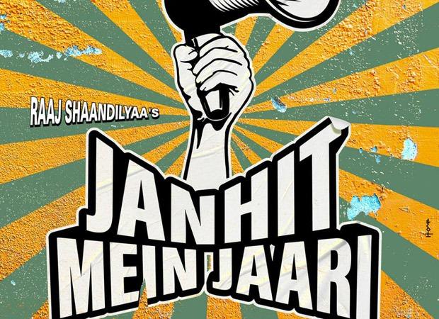 Nushrratt Bharuccha starrer Janhit Mein Jaari directed by Raaj Shandilyaa goes on floors