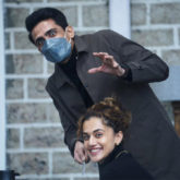 Gulshan Devaiah unravels the layers of his character from Blurr; expresses what a treat it is to work with Taapsee Pannu
