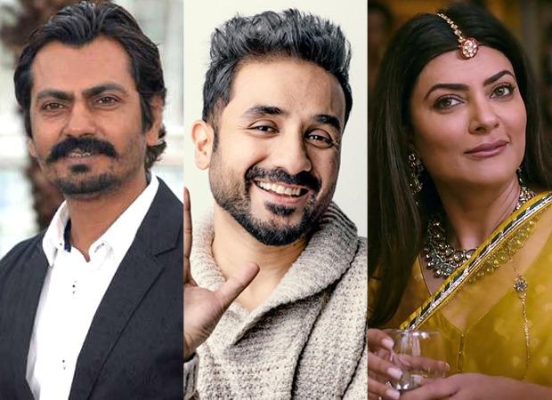 International Emmy Awards 2021: Nawazuddin Siddiqui, Vir Das, and Sushmita Sen starrer Aarya bag nominations