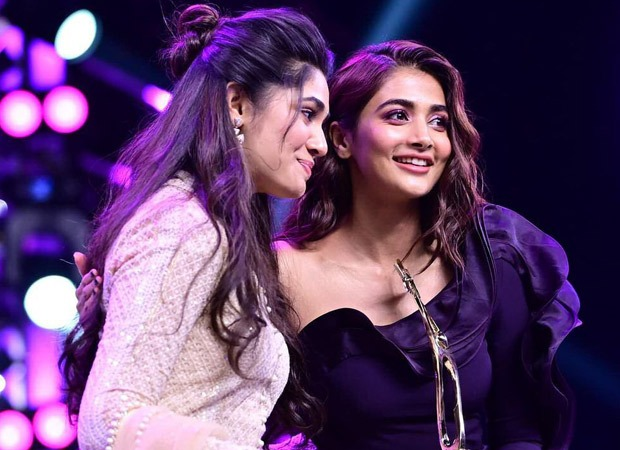 Pooja Hegde wins two Best Actress awards back-to-back, shares her feeling