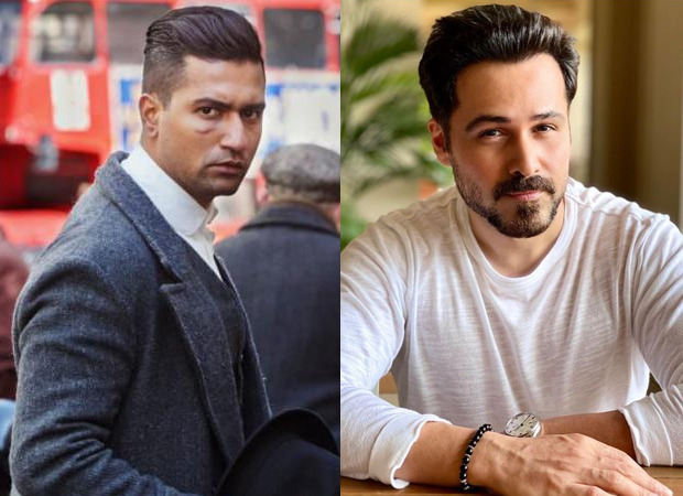 From Vicky Kaushal's Sardar Udham to Emraan Hashmi's horror movie Dybbuk, Amazon Prime Video unveils the 2021 Festive Line-up : Bollywood News – Bollywood Hungama