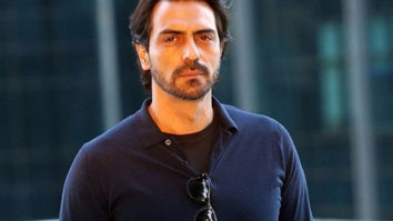 Arjun Rampal issues an official statement after NCB arrests his partner Gabriella Demetriades' brother in drug case