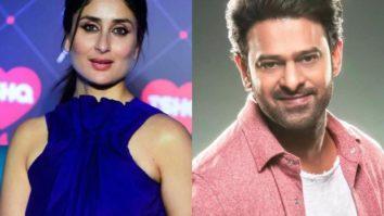 """When Bahubali sends you biryani"": Kareena Kapoor shares picture of food sent over by Prabhas"