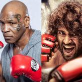 Legendary boxer Mike Tyson joins the cast of Vijay Deverakonda's pan-India film Liger
