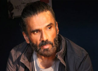 Suniel Shetty to make his digital debut with Yoodlee Films' show Invisible Woman