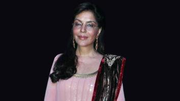 Zeenat Aman on Apple using her 'Dum Maro Dum' in their international ad