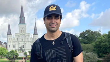 """I am back home,"" Adivi Sesh is no longer in hospital"
