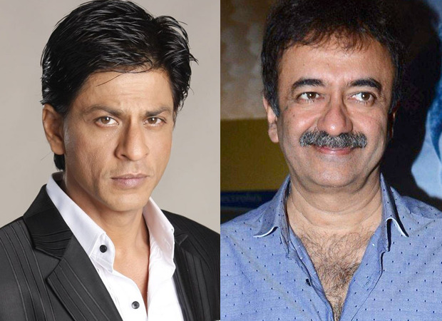 Shah Rukh Khan - Rajkumar Hirani's upcoming social drama to deal with the concept of 'Donkey Flight'