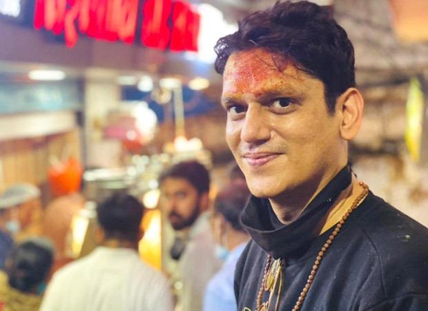 Vijay Varma enjoys an extensive shoot schedule of his untitled next in Varanasi! : Bollywood News – Bollywood Hungama
