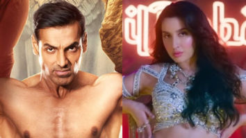 All you need to know about Nora Fatehi's SIZZLING HOT track in Satyameva Jayate 2