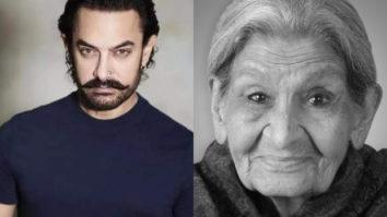 Aamir Khan mourns the demise of his Secret Superstar co-star Farrukh Jaffar