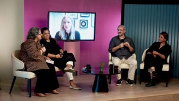 Claire Cahill, Dylan Mohan Grey, Leena Yadav and Tanya Bami discuss documentaries and their growing popularity today