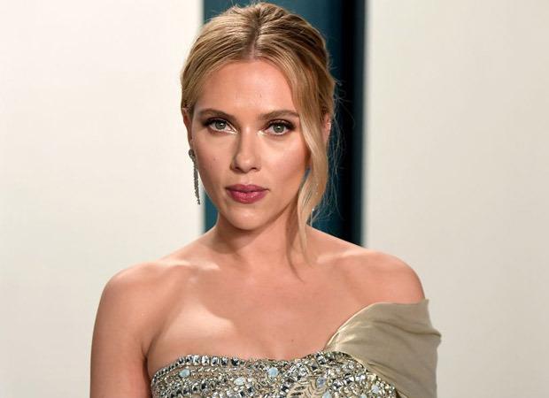 Disney and Scarlett Johansson settle Black Widow lawsuit