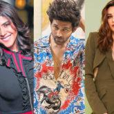 Ekta Kapoor out of Kartik Aaryan and Kriti Sanon starrer Shehzada