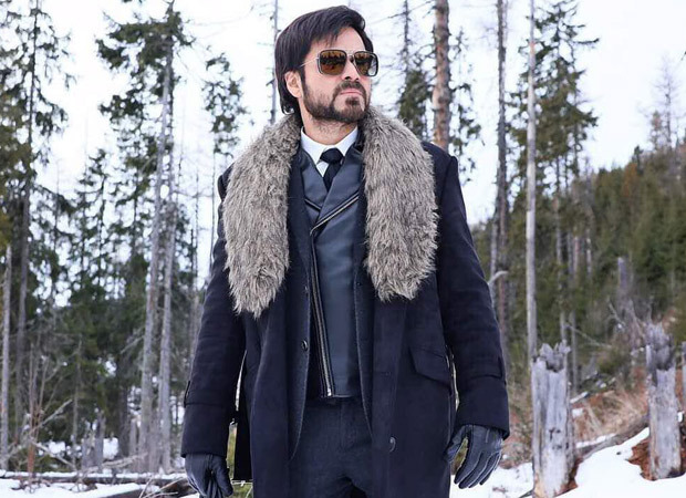 Emraan Hashmi had tested positive for Covid 19 after reaching Vienna Austria for Tiger 3 shoot