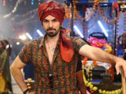 Karan V Grover roped in for COLORS' Udaariyaan to play Angad Maan