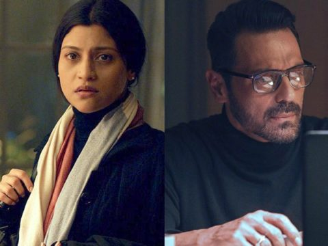 Konkona Sen Sharma and Arjun Rampal starrer The Rapist wins Kim Ji-seok Award at the 26th Busan International Film Festival