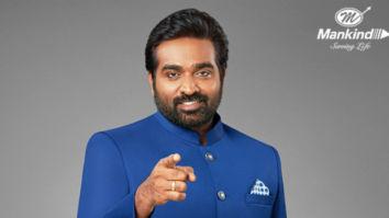 Mankind Pharma ropes in Vijay Sethupathi as the brand ambassador