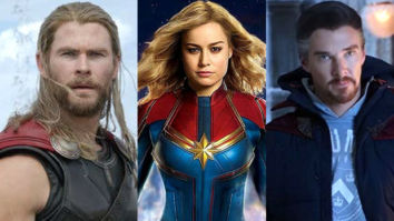 Marvel shifts release dates of Thor: Love And Thunder, The Marvels,Black Panther: Wakanda Forever, Doctor Strange 2 among others