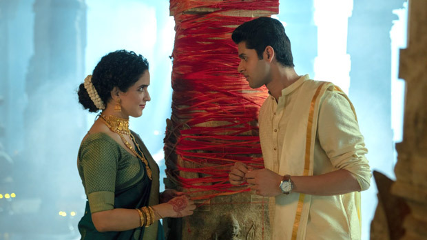 Meenakshi Sundareshwar Teaser: Ranjinikanth is a deal breaker in Sanya Malhotra and Abhimanyu Dassani's refreshing love story
