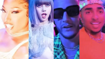 Megan Thee Stallion, BLACKPINK's Lisa feature in DJ Snake and Ozuna's upcoming track 'SG', check out teaser video