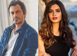 Nawazuddin Siddiqui and Diana Penty to star in Sabbir Khan's supernatural thriller Adbhut