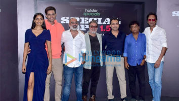 Photos: Team of Special Ops 1.5 promote their show