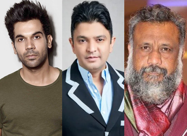 Rajkummar Rao to star in Bhushan Kumar Bheed