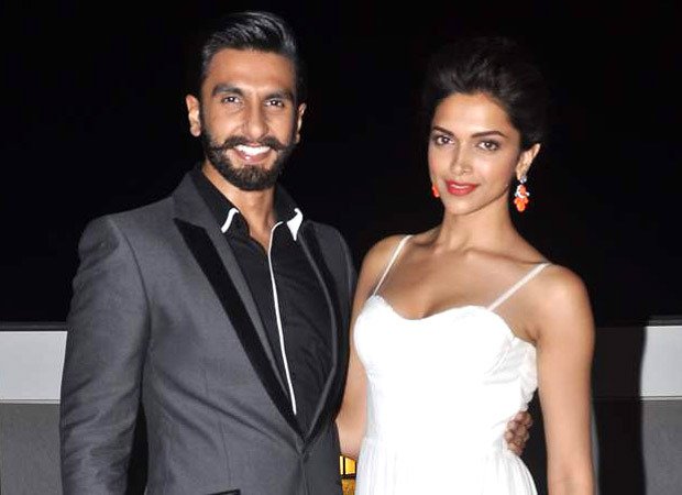 Ranveer Singh on Deepika Padukone's reaction to The Big Picture; says she's my 'creative bouncing board'