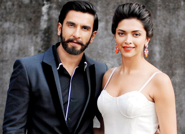 Ranveer Singh saves himself from Deepika Padukone by accurately guessing the temple visited on anniversary
