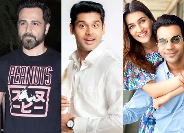 SCOOP: Emraan Hashmi's horror film Dybbuk expected to clash on digital with Meenakshi Sundareshwar and Hum Do Hamare Do in the Diwali week : Bollywood News – Bollywood Hungama