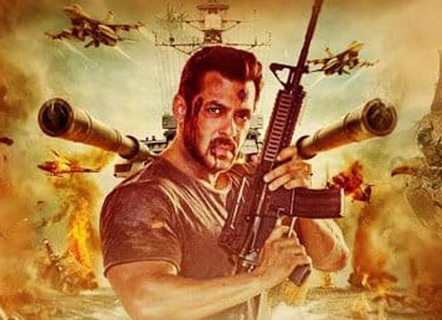 Salman Khan and Katrina Kaif starrer Tiger 3 gets three sets erected in Mumbai