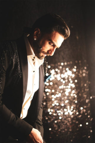 The Big Picture: Ranveer Singh has already shortlist baby name for his future kid with Deepika Padukone