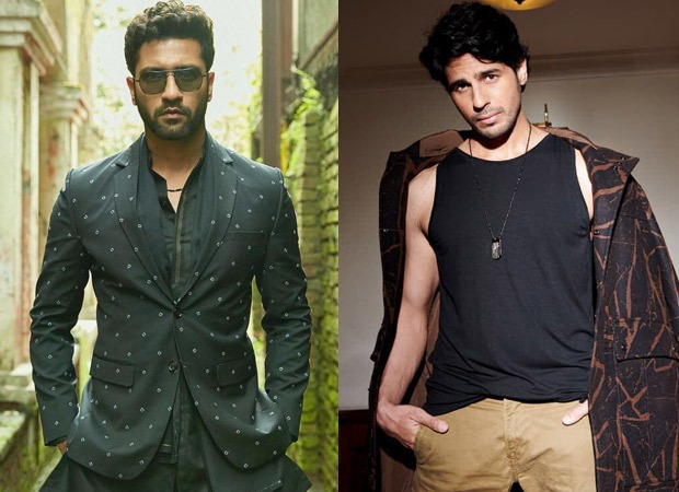 Vicky Kaushal or Sidharth Malhotra: Who will play Sourav Ganguly in his biopic?