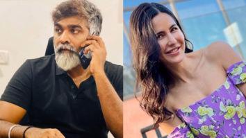 Vijay Sethupathi sets the record straight on Merry Christmas co-starring Katrina Kaif