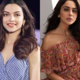 """EXCLUSIVE: """"Deepika Padukone is doing a lot of action in Fighter""""- Rakul Preet Singh on stereotypes of actresses not doing action films"""